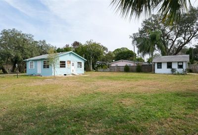 701 Vincent Street Crystal Beach FL 34681