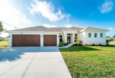 1167 Rotonda Circle Rotonda West FL 33947
