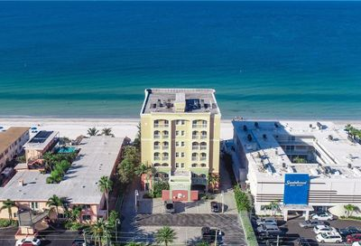 17040 Gulf Boulevard North Redington Beach FL 33708