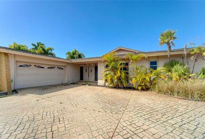 10078 S Yacht Club Drive Treasure Island FL 33706