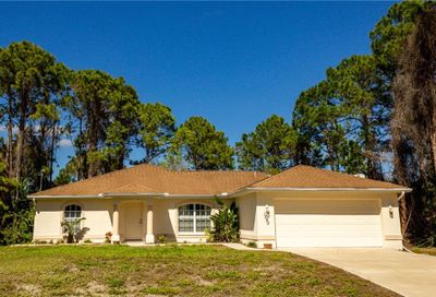1080 Knotty Pine Avenue North Port FL 34288