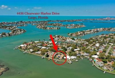 4436 Clearwater Harbor Drive S Largo FL 33770