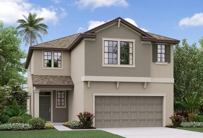 8904 Flourish Drive Land O Lakes FL 34637