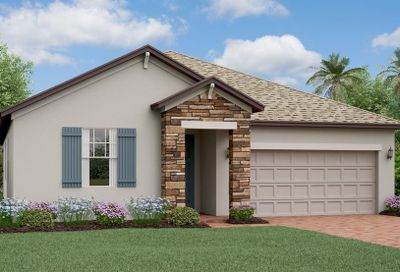 9181 Shadyside Lane Land O Lakes FL 34637