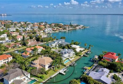 560 Hornblower Lane Longboat Key FL 34228