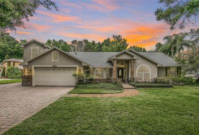 802 Silver Rose Court Lake Mary FL 32746