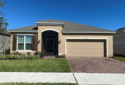312 Meadow Pointe Drive Haines City FL 33844