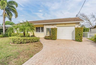 207 W Canal Drive Palm Harbor FL 34684