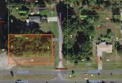 Arborea Drive N Indian Lake Estates FL 33855