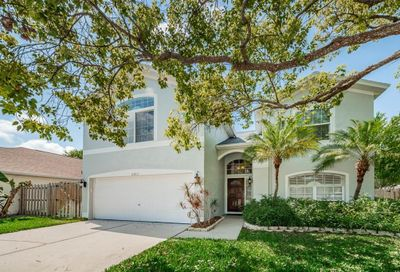 2482 Hickman Circle Clearwater FL 33761