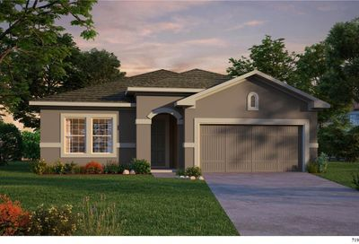 17190 Hickory Wind Drive Clermont FL 34711