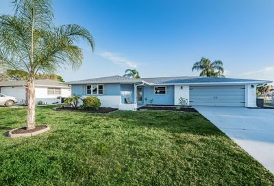 8004 Lotus Drive Port Richey FL 34668