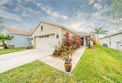 12536 Evington Point Drive Riverview FL 33579