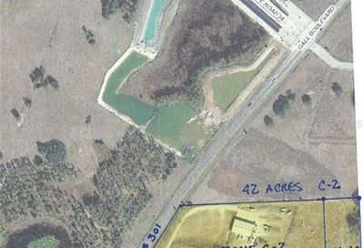 42 Acres Us Hwy 301 Zephyrhills FL 33540