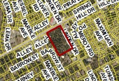Spring Hill Drive Spring Hill FL 34609