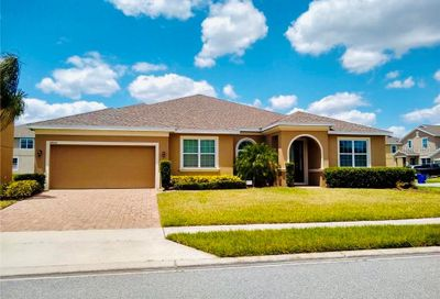 14505 Black Lake Preserve Street Winter Garden FL 34787