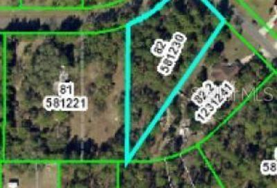 Oakcrest Circle Brooksville FL 34604