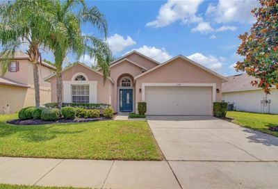 1528 Morning Star Drive Clermont FL 34714