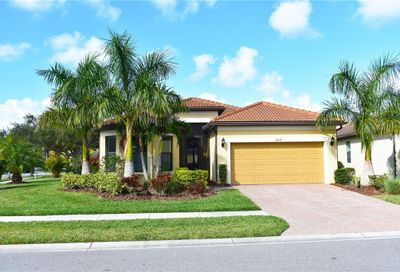 2537 Arugula Drive North Port FL 34289