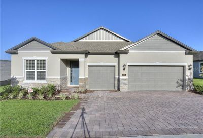 539 Bellissimo Place Howey In The Hills FL 34737