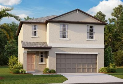 3707 Daisy Bloom Place Tampa FL 33619
