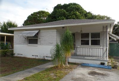 4636 4th Street S St Petersburg FL 33705