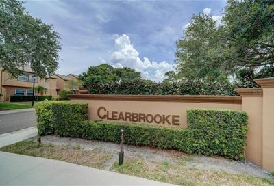 1893 Clearbrooke Drive Clearwater FL 33760