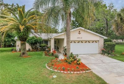 1012 Tarns Court Palm Harbor FL 34684