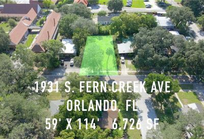 1931 S Fern Creek Avenue Orlando FL 32806