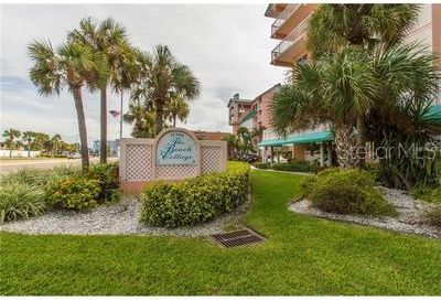 18400 Gulf Boulevard Indian Shores FL 33785