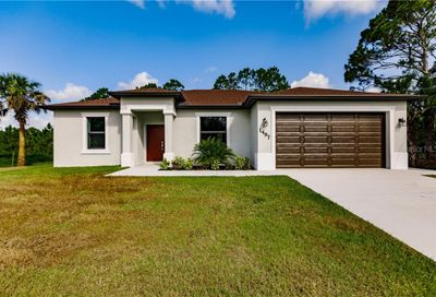 1497 Patio Terrace North Port FL 34286
