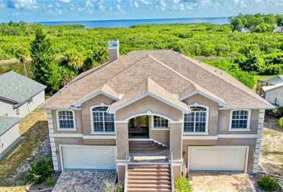 2401 Sand Bay Drive Holiday FL 34691