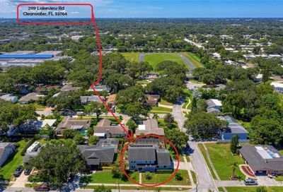 2119 Lakeview Road Clearwater FL 33764