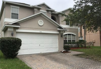 313 Spring Leap Circle Winter Garden FL 34787