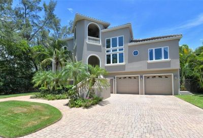 8 Winslow Place Longboat Key FL 34228