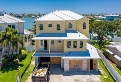 16008 5th Street E Redington Beach FL 33708