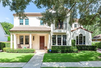 1041 Via Merano Court Winter Park FL 32789