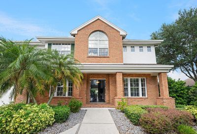 205 Highland Woods Drive Safety Harbor FL 34695