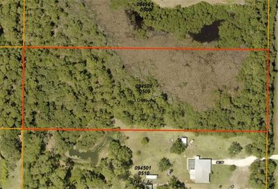 Lot 9 Ponce De Leon Boulevard North Port FL 34291