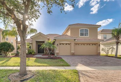 3824 Golden Feather Way Kissimmee FL 34746