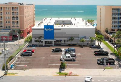 17100 Gulf Boulevard North Redington Beach FL 33708