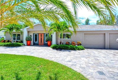 620 Buttonwood Drive Longboat Key FL 34228