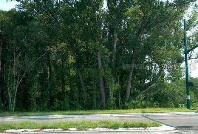 Airport Blvd. Extension Sanford FL 32771