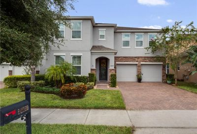 14469 Cedar Hill Drive Winter Garden FL 34787
