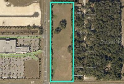 County Line Road Spring Hill FL 34609
