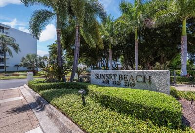 2109 Gulf Of Mexico Drive Longboat Key FL 34228