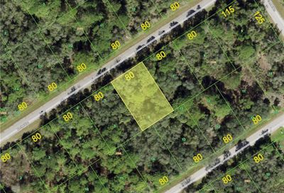 1306 Pocket Terrace Port Charlotte FL 33953