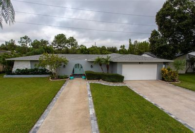 1862 Del Robles Drive Clearwater FL 33764