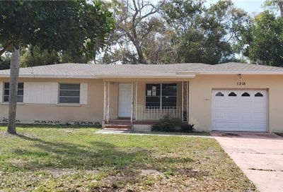 1216 Norwood Avenue Clearwater FL 33756