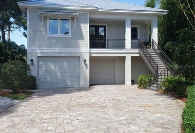 135 Sage Road Crystal Beach FL 34681